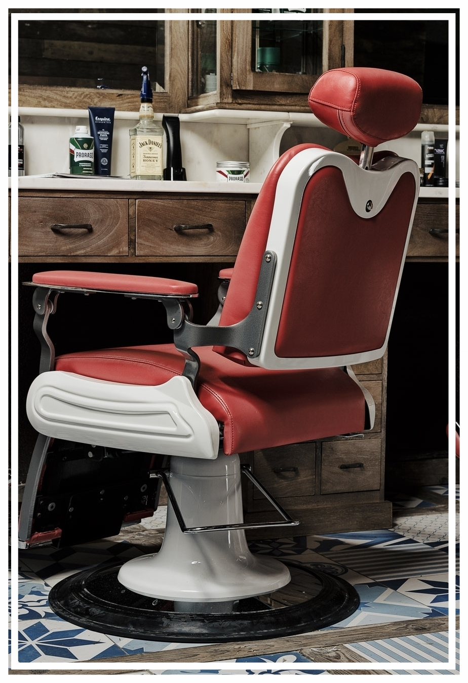 Barber Shop Chairs For Sale | | Barber shop